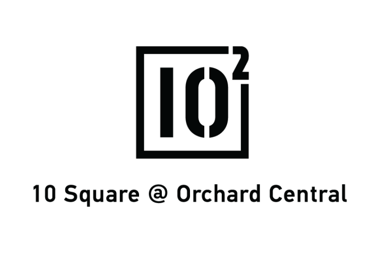 10 Square Logo_black