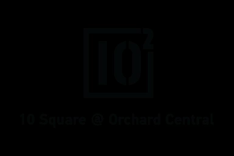 10 Square Logo_black