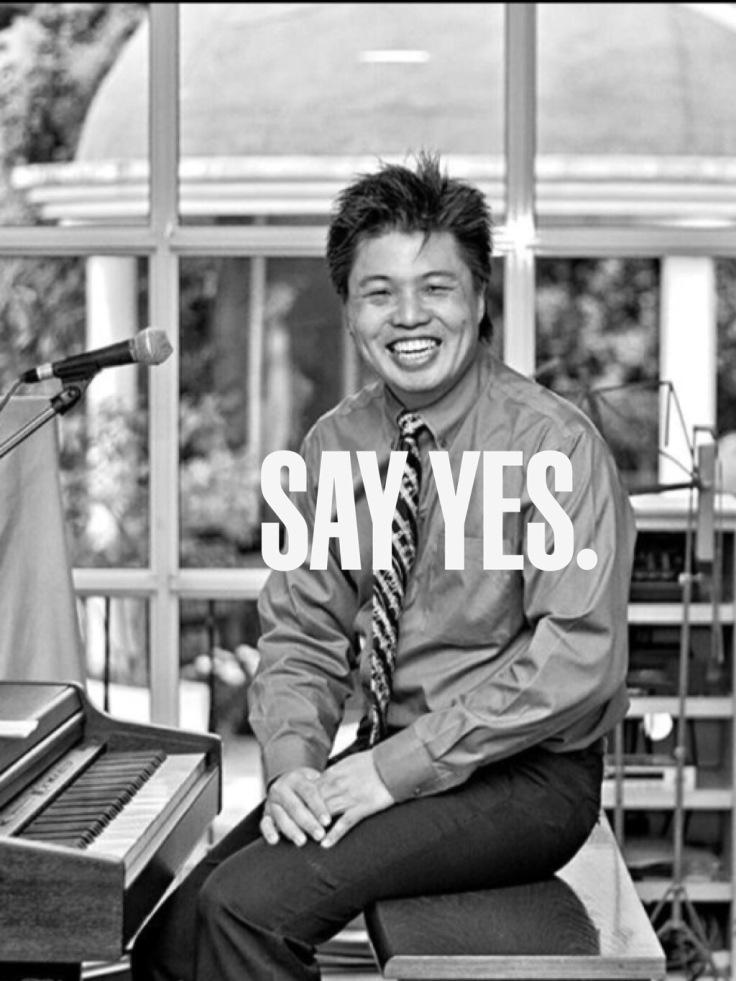 Ken - Say Yes