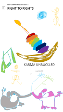 7. Karma Unbuckled
